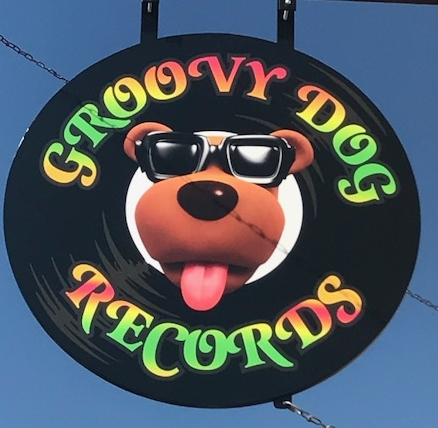 Groovy Dog Records Gifts Amp Specialty Items Retail