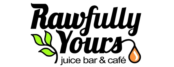 Rawfully Yours Juice Bar & Cafe