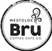Westclox Bru Coffee Cafe Co.