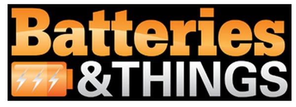 Batteries & Things