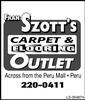Fran Szott's Carpet & Flooring Outlet