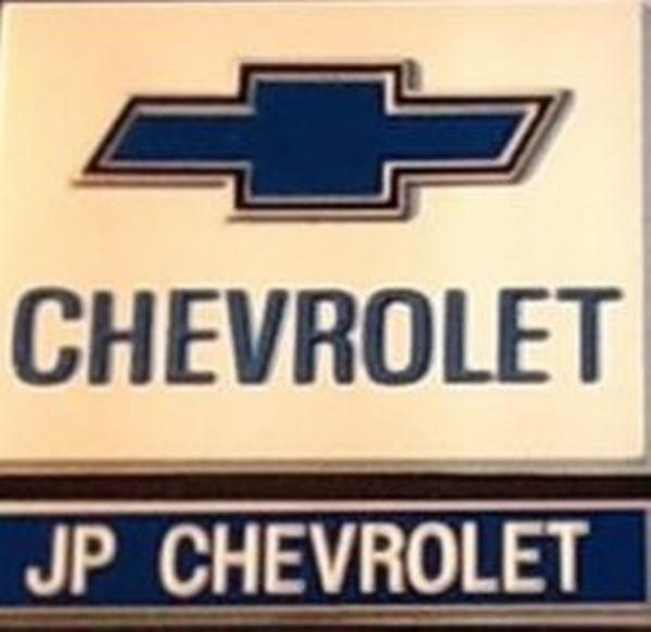JP Chevrolet