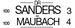 Wendy Sanders-Maubach OD, PC