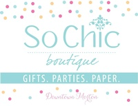 So Chic Boutique & Events