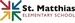 Saint Matthias Parish and School