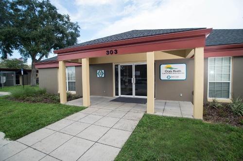 PPBI - Ocala Health Center for Health Services Innovation