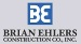 Brian Ehlers Construction Co., Inc.