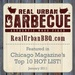 Real Urban Barbecue