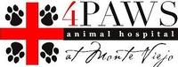 4 Paws Animal Hospital