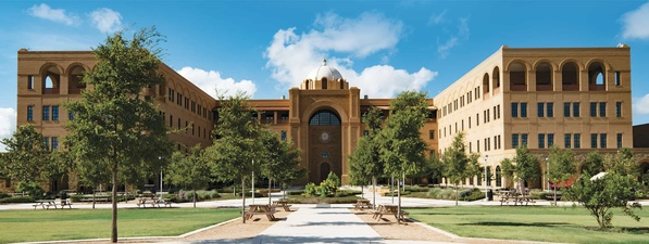 Texas A&M University - San Antonio