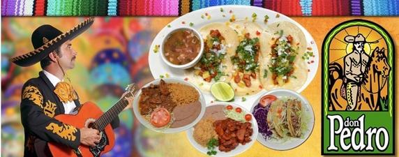 Don Pedro Restaurant