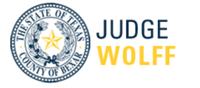 Bexar County Judge