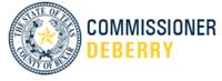 Bexar County Commissioner Precinct 3