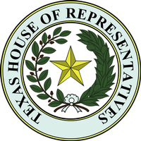 Texas House of Representatives District 116
