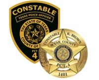 Bexar County Constable Precint 4