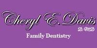 Cheryl E. Davis, DMD, Family Dentistry