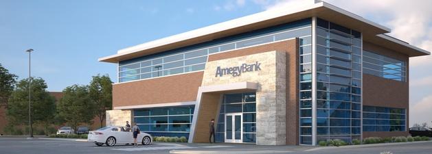 Amegy Bank of Texas