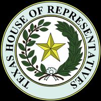 Texas House of Represenatives District  122