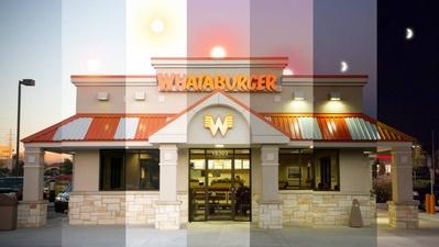Whataburger HQ