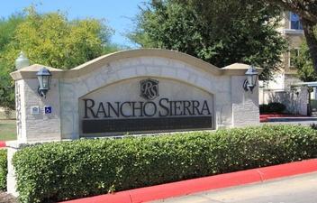 Rancho Sierra Apartments
