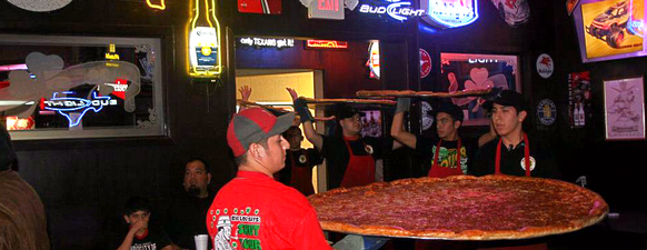Big Lou's Pizza