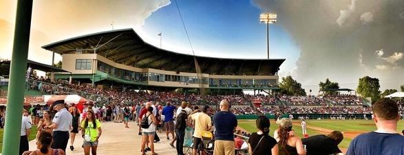 San Antonio Missions Baseball