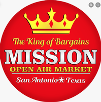 Mission Open Air Market