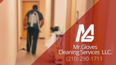 Mr. Gloves Cleaning Services LLC.