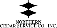 Northern Cedar Service Co. Inc.