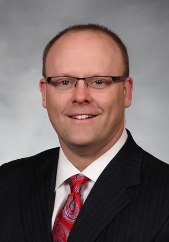 Kirk Paulson, President & CEO