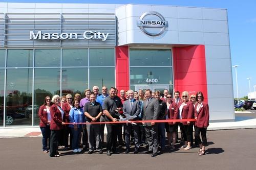 mason city motor company auto dealers auto service