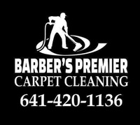 Barbers Premiere Carpet Cleaning and Home Services