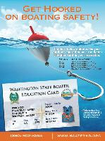 Advertisement for WA State Parks Boating Programs