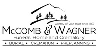 McComb & Wagner Family Funeral Home and Crematory
