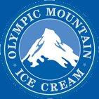 Olympic Mountain Ice Cream