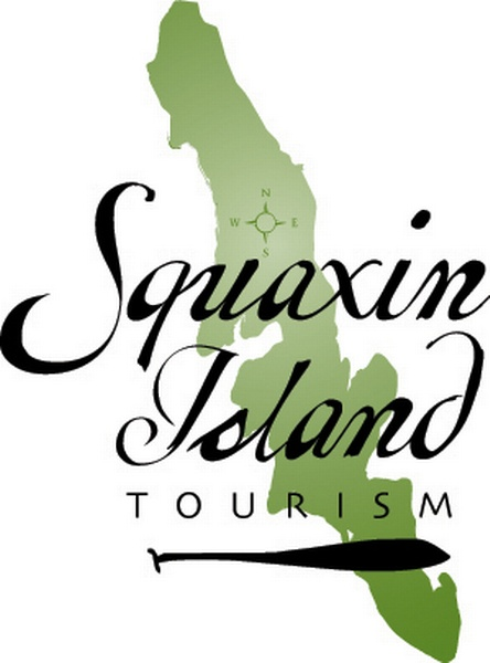 Squaxin Island Tribe Tourism Department