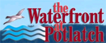 The Waterfront at Potlatch
