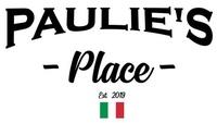 Paulie's Place