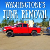 WashingTone's Junk Removal