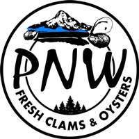 PNW Fresh Clams & Oysters