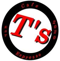 T's Cafe & Espresso