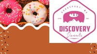 Discovery Donuts