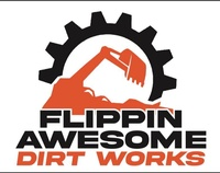 Flippin Awesome Dirt Works