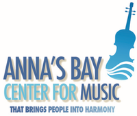 Anna's Bay Center for Music