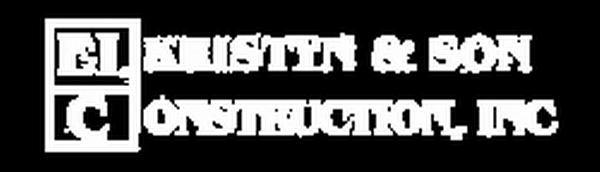EI. Kristyn & Son Construction, Inc.