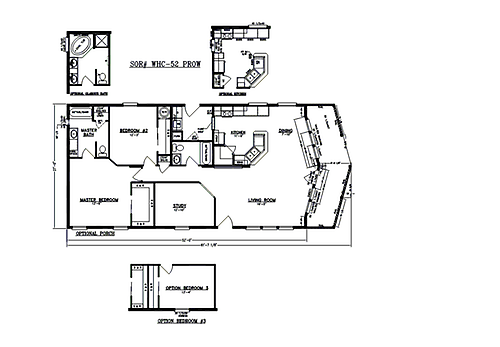 100s of Floor Plans To Choose From
