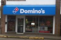 Shelton Domino's