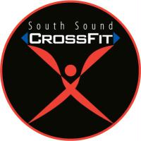Logo design for South Sound CrossFit