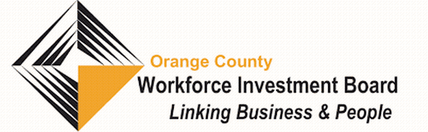 Orange County Workforce Investment Board (OCWIB)