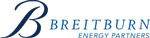 BreitBurn Energy Partners LP
